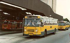 IAO, Nieuwenhagen, bus 8586 in Heerlen