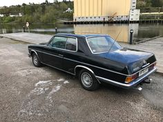 Mercedes-Benz 1972, 177 600 km, kr 89 000,-