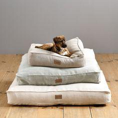 Harris Rectangle Dog Bed