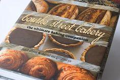 Bourke st Bakery book.