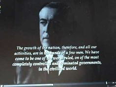 """Quotes By Some Prominent Businessman, Senators and Congressmen About Our Country's Monetary System!  It's Stuff Like This That Drives Us Bitcoiners!  """"It Is Well Enough That People Of The Nation Do Not Understand Our Banking And Monetary System, For If They Did, I Believe There Would Be A Revolution Before Tomorrow Morning"""". - Henry Ford  """"Give me control of a nation's money and I care not who makes it's laws"""" — Mayer Amschel Bauer Rothschild   Sponsored By: DPL-Surveillance-Equipment.com"""