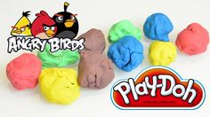 Angry birds play doh surprise eggs toys unboxing. Funtoys Collector all about kid-friendly videos for toddlers babies infants and pre-school children; We share gameplay videos play doh surprise eggs dippin dots abc and alphabet learning videos ABC songs and more. Please subscribe us to find your favourite charecters videos like Angry Birds Peppa Pig Fireman Sam Paw Patrol Dora And Friends Thomas And Friends Lego Spiderman Talking Surprise Egg Masha And Bear Hulk and More. Also you will find…