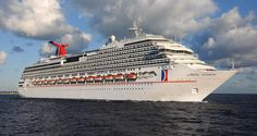 A 2-year-old has been hospitalized after almost drowning onboard the Carnival Splendor