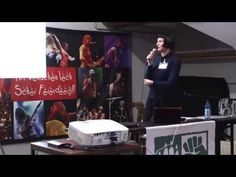 Kristina Mering: Attitudes of Slaughterhouse Workers Towards Animals and Their Work at IARC 2014 - YouTube