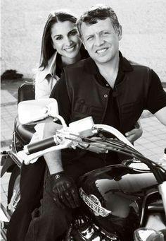 Queen Rania - Sept 2008 Vanity Fair (Mario Testino) Spain