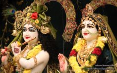 To view Radha Krishna Close Up  Wallpaper of ISKCON Chennai in difference sizes visit - http://harekrishnawallpapers.com/sri-sri-radha-krishna-close-up-iskcon-chennai-wallpaper-004/