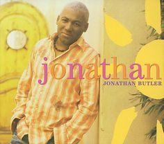 Jonathan Butler - Jonathan [New CD] Digipack Packaging Dave Koz, Old Music, African American History, Music Games, Apple Music, Music Is Life, Butler, Baby Love, Jazz