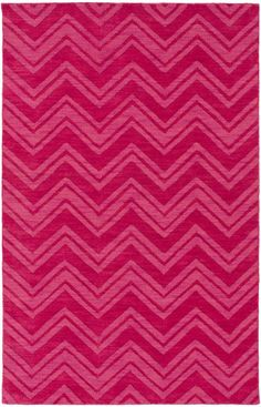 HOT pink wool Mystique rug from Surya Available in 10 colors! Girls Rugs, Grace To You, Rugs Usa, Pink Rug, Shades Of Red, Accent Furniture, Throw Rugs, Decorative Accessories, Cotton Canvas