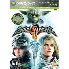 Soul Caliber IV