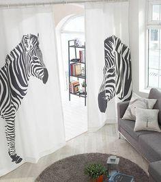 White Linen Cotton Window Panel 55W 89L Curtain by HereIsTheShop