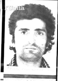 "Vincenzo Casillo (? - January 29, 1983). His nickname was ""'o Nirone"" (The Big Black)right hand Raffaele Cutolo"