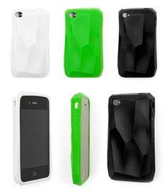 Terra Nova iPhone case: $36