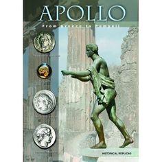 Amazon.com: (DM 237) Apollo - From Greece to Pompeii: Everything Else