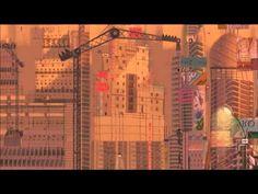 O Menino e o Mundo - Metrópolis 23/10/2013 - YouTube