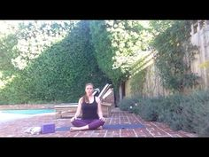 Yoga For Equestrians | Be The Rider Your Horse Wants To Carry - YouTube