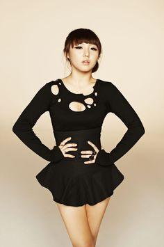 Miss A- Min..my fave.