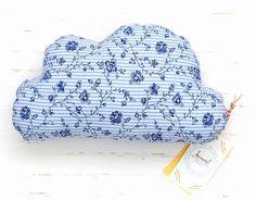 Cloud Cushion, Cloud Pillow for Nursery Decor