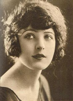 "Martha Mansfield  (1899-1923) was a  musical comedy star who was known as ""the most beautiful girl in New York City.""  Her most famous role was as Millicent Carew in John Barrymore's ""Dr. Jekyll and Mr. Hyde"" (1920).  In 1923, she had just finished filming a scene for a new film when her dress caught fire from a discarded match.  She was rushed to hospital but died the following day aged just 24."