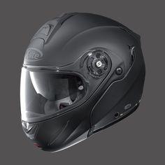 Casco Integrale per Moto X-LITE X1003 METAL FLAT BLACK