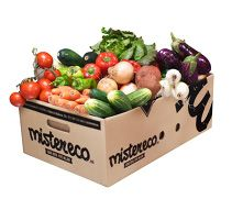 Mister Eco - Alimentación ecológica a domicilio . Carne de ecoilla