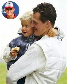 Michael Schumacher, Mick Schumacher, Ferrari F1, F1 Drivers, Car And Driver, F 1, Formula One, Sons, Racing