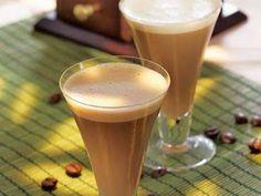 Café, sonhos e pensamentos: Licor de café