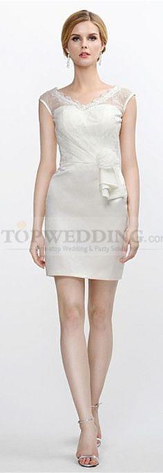 semplice, generoso, elegante, affascinante, può essere indossato in ogni occasione, damigella d'onore, partito, strada scatto, ufficio.