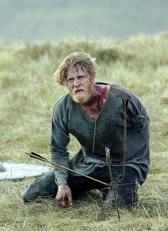 "Torstein ""Odin, I come to you."""