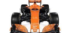 Presentación del McLaren 2017: MCL32 - F1 al día