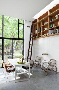 Galería - Casa en el Bosque / Primus architects - 3