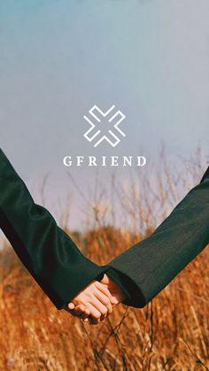 Gfriend Album, Sinb Gfriend, Gfriend Sowon, Music Wallpaper, Lock Screen Wallpaper, Girlfriend Kpop, Kpop Logos, Gfriend Profile, Perfect Wallpaper