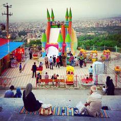 Everyday Iran - Hamed Madami (@hamedbadami)