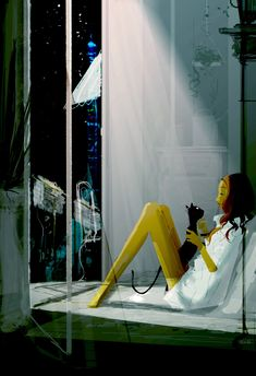 The Art Of Animation — Pascal Campion