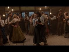 Talked About Scene Episode 306 One Less Mule: Hell on Wheels - YouTube