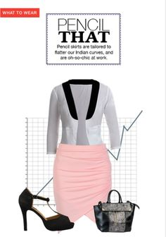Here's the look for the #LRCosmoStyleHunt. Download the LimeRoad Scrapbook App and create yours today!