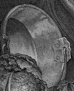 Particolare di Dominique Sornique