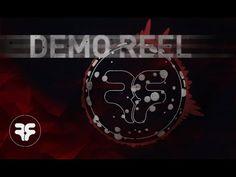 Demo Reel - 2014