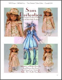 US $16.50 New in Dolls & Bears, Dolls, Clothes & Accessories