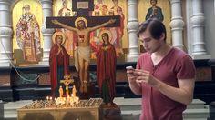 Piden 5 años de prisión para un blogger ruso que se puso a jugar a Pokémon Go en una iglesia
