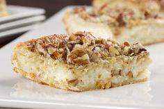 Cream Cheese Danish | MrFood.com