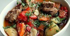 Хашлама — довольно известное армянское блюдо, которое готовится чаще всего из ягнятины или из телятины и овощей. Это блюдо сложно отнести и к первым, и ко вторым блюдам. Главным преимуществом этого б…