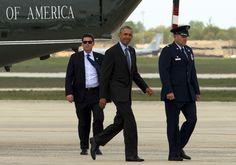 Barack Obama promete ayuda humanitaria para Ecuador - Ecuador - Noticias | El Universo