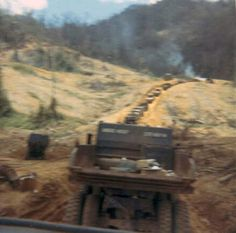 Ashaw Valley..  June 1969