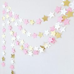 Excited to share the latest addition to my shop: Twinkle Twinkle Little Star Paper Garland Pink Gold Girl Birthday Party Star Decor Baby Shower Cake Smash Backdrop Cheap Bridal Shower Cheap Party Decorations, Star Decorations, Baby Shower Decorations, Birthday Decorations, Birthday Garland, Birthday Girl Pictures, Baby Girl Birthday, 1st Birthday Parties, Cake Birthday