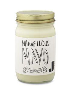 I can't believe I found Paleo - Friendly mayo ready made!