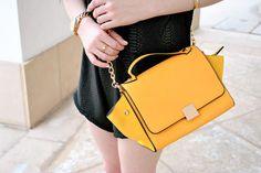 Donavon Bentley bag coming this week via Fashionloft8