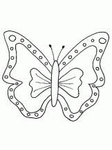 171 meilleures images du tableau coloriage papillon