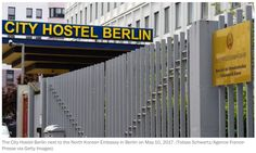 This is one more reason why AirBnB beats youth hostels – Transparent ownership.  The Washington Post reports that Berlin's City Hostel appears at first glance to be a simple, cheap option for staying in the German capital. It's not far from landmarks such as the Brandenburg Gate, and while...
