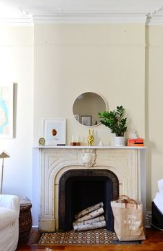 House Tour: A Dreamy 400 Square Foot Brooklyn Studio | Apartment Therapy