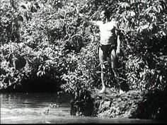 New Adventures of Tarzan (1935) - Full Movie. Some of these old movies are good. Love the looks of this Tarzan.